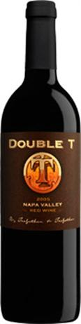 Trefethen Double T Napa Red